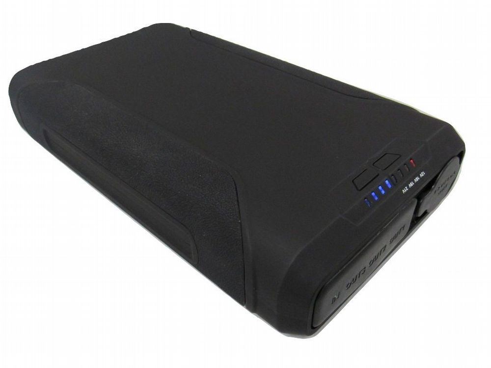 Laptop Power Bank 60000mAh | SecureFix Direct